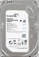 Жесткий диск 1Tb Seagate NAS, SATA3, 64Mb, 5900 rpm (ST1000VN000) (Ref)