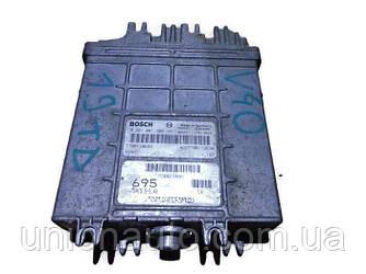 Блок управления двигателем 1.9DI vo Volvo S40/ V40 1995-2004