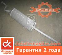 Глушитель ВАЗ 2110 (ДК) 2110-1201005-03