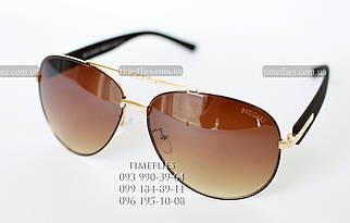 Bvlgari №4 Солнцезащитные очки