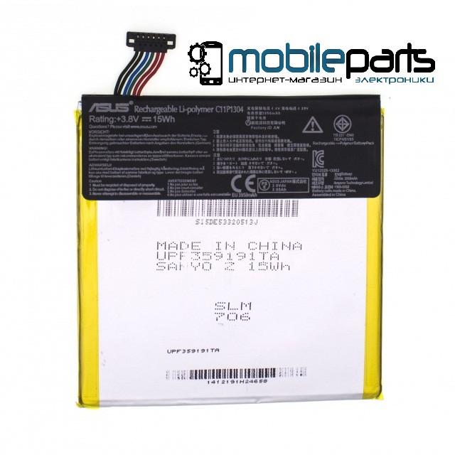 Оригинальный аккумулятор АКБ (Батарея) для ASUS MEMOPAD HD 7   ME173   C11P1304 3950 mAh