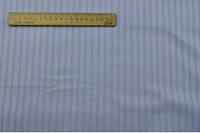 Трикотаж резинка пр-во Корея серо-голубой
