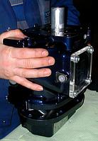 Ремонт винтового блока B 160 Rotorcomp