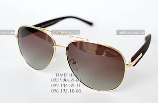 Bvlgari №6 Солнцезащитные очки