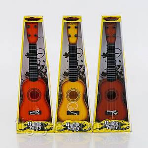 Гитара детская игрушечная
