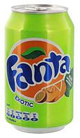 Fanta Exotic(экзотик) 330 мл. Дания!