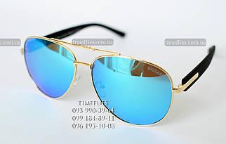 Bvlgari №7 Солнцезащитные очки