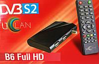 Спутнековый ресивер U2C B6 Full HD