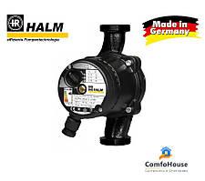 Насос циркуляционный HALM HUPA 25-6.0 U 180 Германия