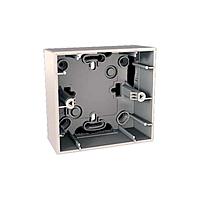 Монтажная коробка для наружной проводки 1-местная MGU8.002.18 Schneider Electric Unica (MGU8.002.18)