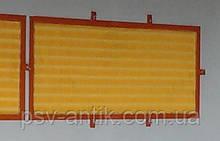 Кассетный фильтр для камеры напыления порошковой краски