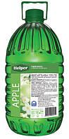 Жидкое мыло  с ароматом яблока ТМ Helper 5л