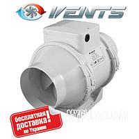 Вентилятор Vents ТТ 150