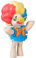 Мер Понивиля в костюме клоуна, Friendship is Magic Collection, My Little Pony
