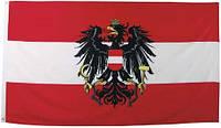 Национальный флаг Австрии 90х150см MFH 35103I