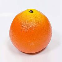 Декоративный апельсин, 8 х 8см