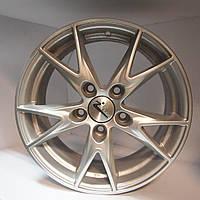 Диски колёсные I-Free Нирвана R 15 5*112