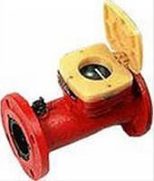 Счетчик горячей воды СТВГ-65 DN 65 фланец турбинный промышленный