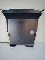 Защита картера двигателя и КПП для Hyundai Getz