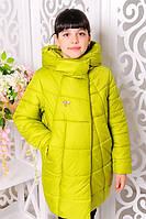 Зимнние куртки для девочек интернет магазин Украина