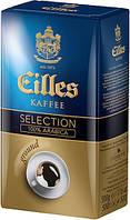 Молотый кофе Eilles selection 500 гр.