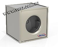 Вентилятор канальный радиальный квадратный Канал-КВАРК-КП-50-50-9-3,55-4-380