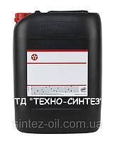 Compressor Oil EP VDL 46 TEXACO (20л) Компрессорное масло