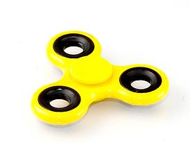 Спинер пластик Желтый