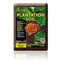 Hagen Exo Terra Plantation Soil кокосовая крошка для террариума, 4л