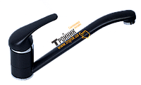 LVMSTR 2000PA ONI Bianchi Star Смеситель для кухни черный 25 см