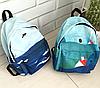 Модный рюкзак для прогулок, фото 2