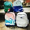 Модный рюкзак для прогулок, фото 4