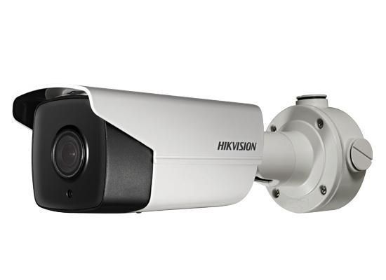 Уличная 2Мп LightFighter IP видеокамера Hikvision DS-2CD4A25FWD-IZS