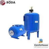 Гидроаккумулятор Rоda RCTC0150LV