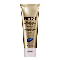 Увлажняющий крем для волос Phyto Phyto 7 Daily Hydrating Botanical Cream, 50 мл
