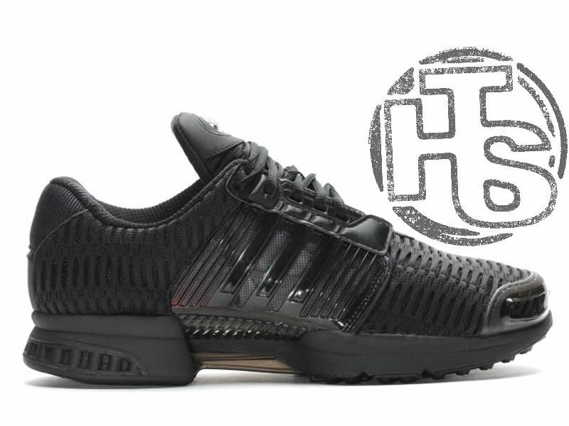 Мужские кроссовки Adidas Climacool 1 Core Black BA8582