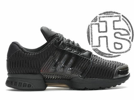 Мужские кроссовки Adidas Climacool 1 Core Black BA8582, фото 2
