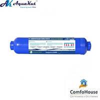 Ультрафильтрационная мембрана AquaKut T-33UF