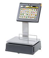 Весы для печати на этикетке DIBAL D-955 самообслуживание