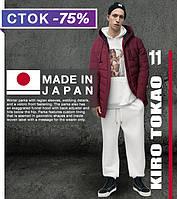 Мужская зимняя японская куртка Kiro Tokao - 8806