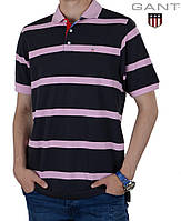 Брендовая мужская футболка.