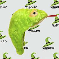 Шапка маска Змея