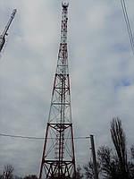 Башняe усиленная GFS-50-3-5400 50м