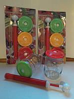 Вакуумная система для консервации и хранения продуктов