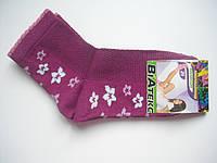 Детские носки демисезонные - ВиАтекс р.21 (шкарпетки дитячі сітка, ВіАтекс)