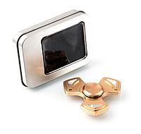 Спиннер алюминий металлической коробке VIP