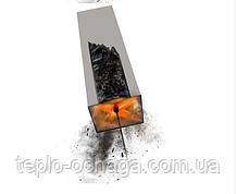 Роторный набор для чистки дымохода Торнадо под дрель, фото 3