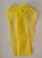 Трусики-стринги  Желтый