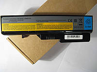 Батарея аккумулятор для ноутбука Lenovo G560 L09S6Y02
