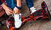 Гироборд на 10 дюймовых колесах с Bluetooth